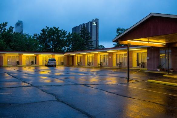 Motel #3