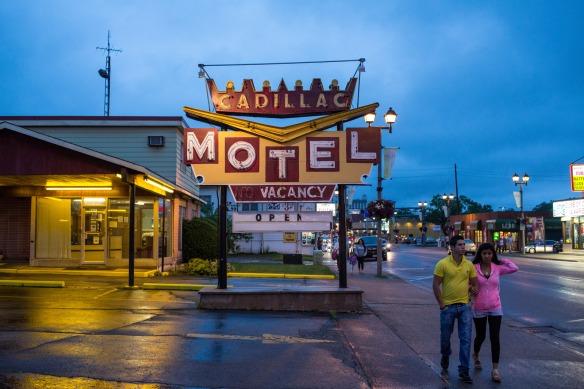Motel #4