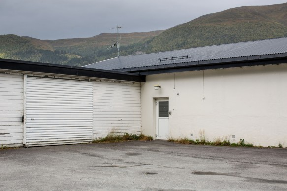 Boring commercial property in Nordfjordeid #5