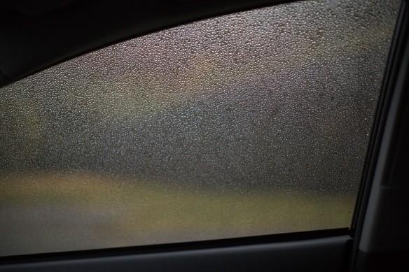 Car, interior