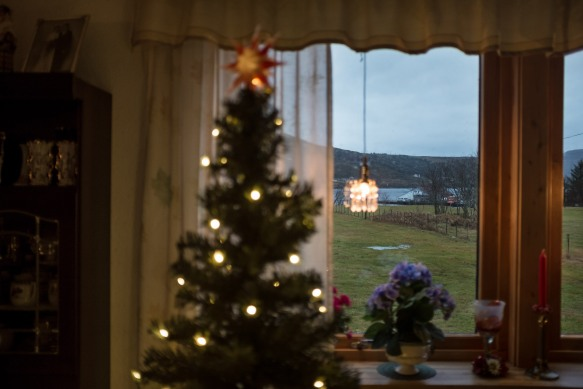 Bremanger #8. Christmas